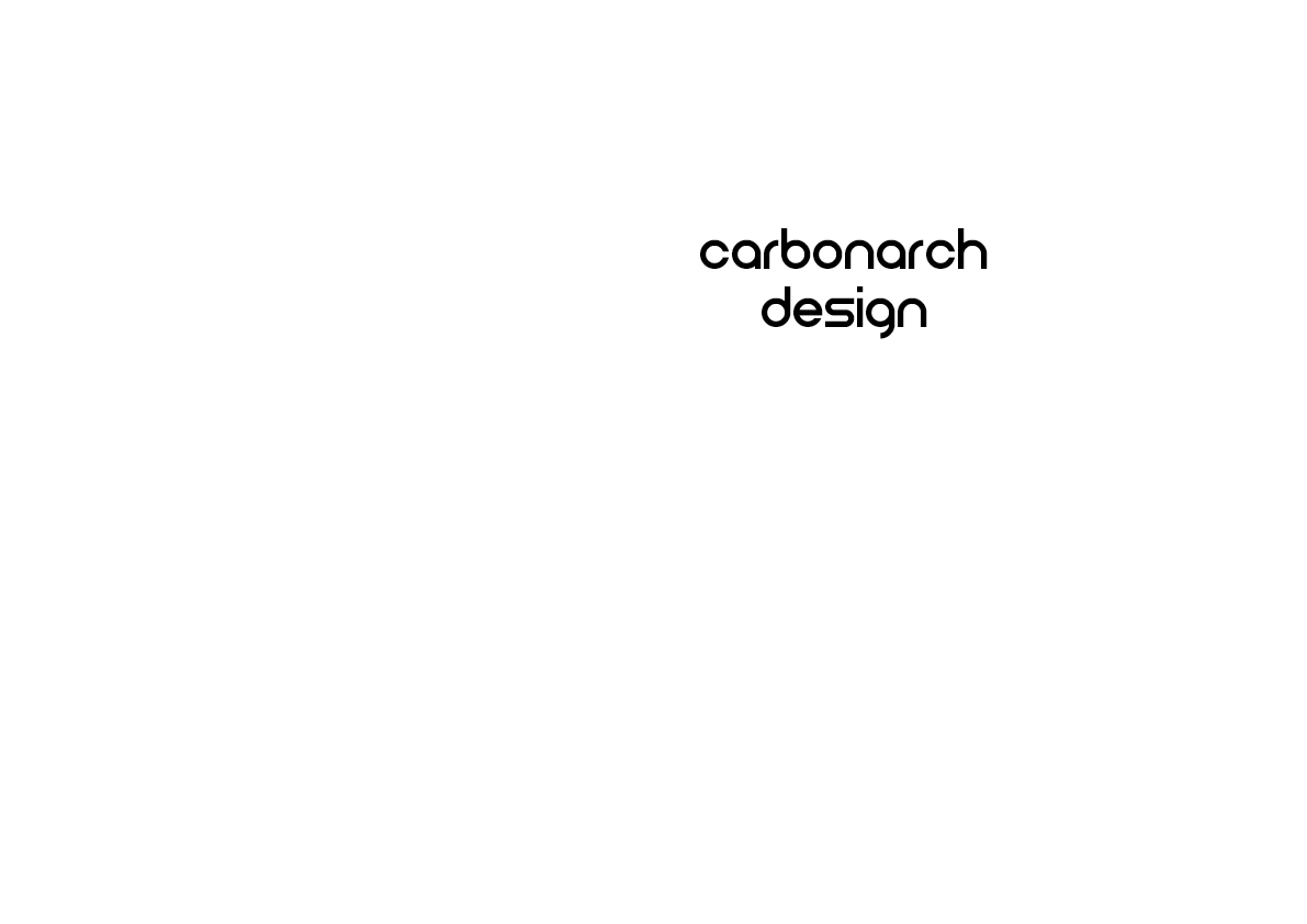 Carbonarch Architectural Design