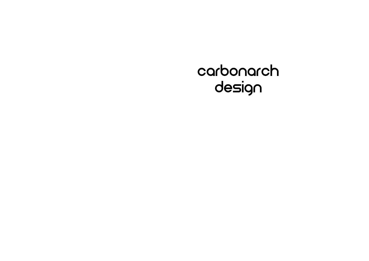 Carbonarch Architectural Design