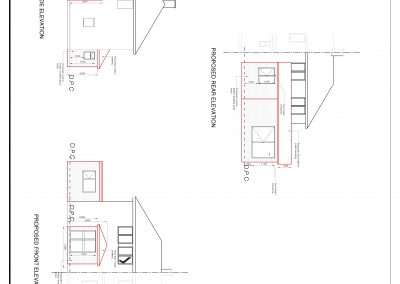 Residential Extension - Quinton