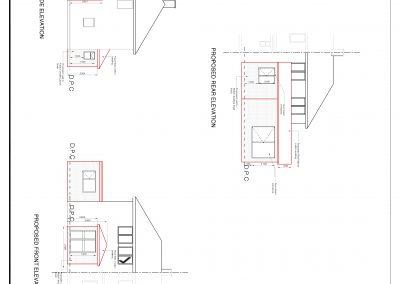 Residential Extension - Quinton